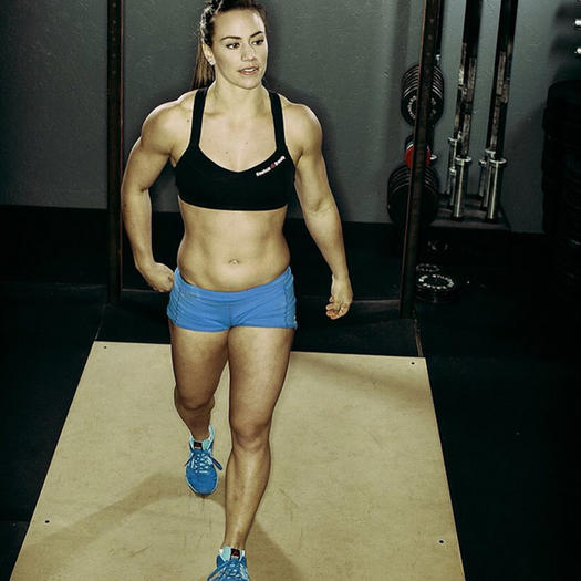 15+ Fearless Athletes to Watch for at the 2015 CrossFit ...