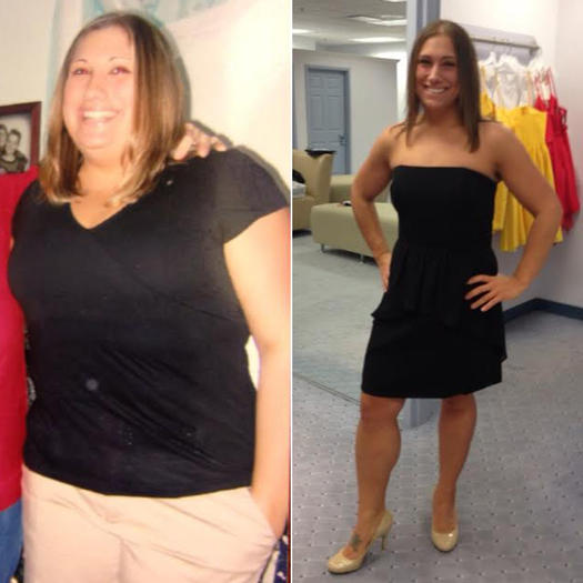 Bh6520tw weight loss