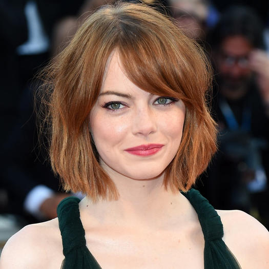 Hair Tips Amp Trends Best Celebrity Haircuts Of 2014