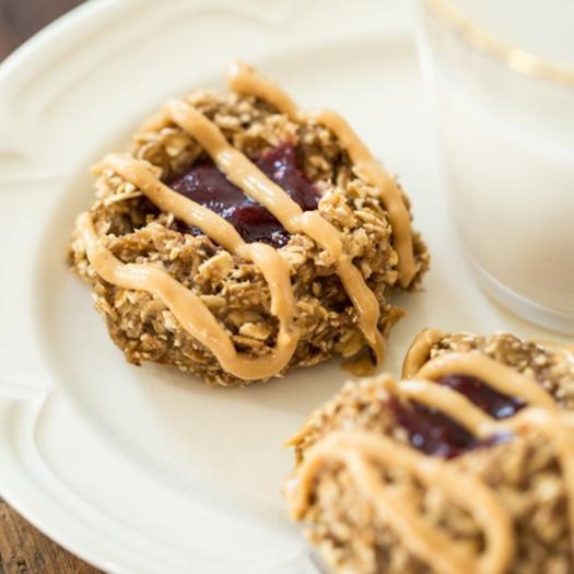 Healthy Recipes Healthy Breakfast Cookies Shape Magazine