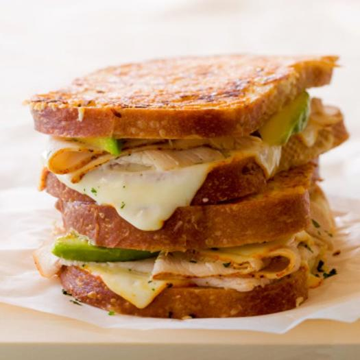 Healthy Lunch Recipes Top 10 Sandwiches Under 300 Calories