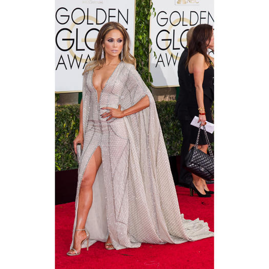 Golden Globes 2015: Best Dressed Female Celebrities on the ... Kate Hudson Activewear