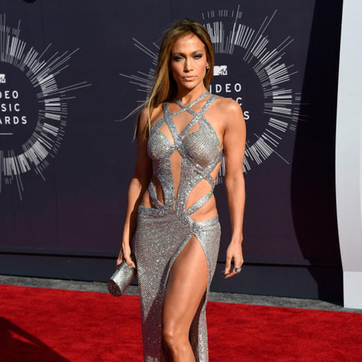 16 Times Jennifer Lopez S Toned Abs Inspired Us To Work