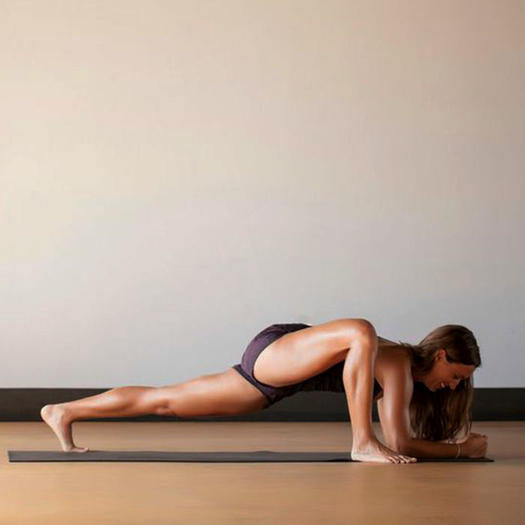Workouts 10 Exercises To Prime Your Arms For Yoga Poses