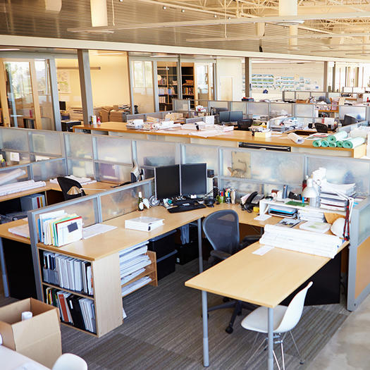 10 health studies that prove your workplace makes you sick