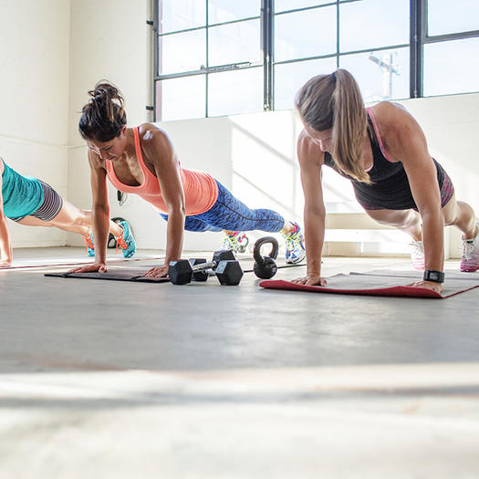 Top 10 Celebrity Workouts for a Killer Body | Shape Magazine