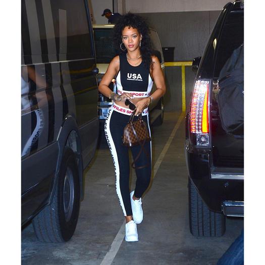 Celebrity Fitness What Stars Wear To The Gym | Shape Magazine