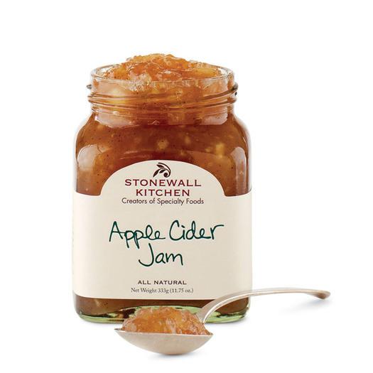 Stonewall Kitchen Apple Cider Jam Recipes