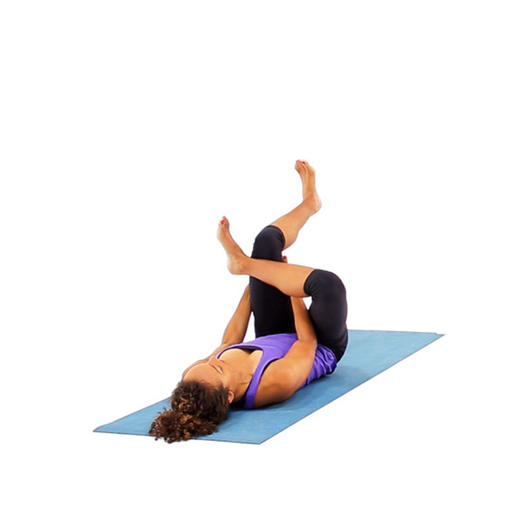 Supine Position Yoga The Best Yoga Poses fo...