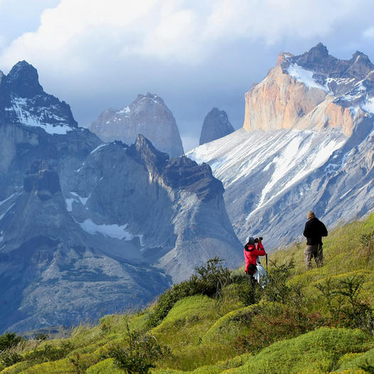 Patagonia Honeymoons: Adventure Vacations: 7 Destinations For Your Body, Mind
