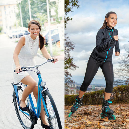 Workouts For Weight Loss: Calories Burned During Sports