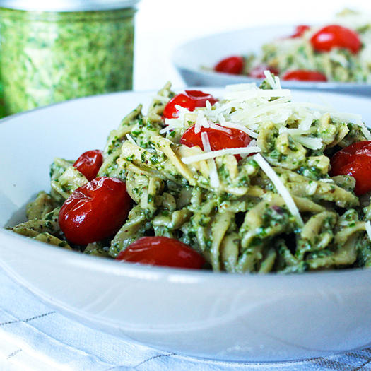 High-Protein Vegetarian Lunch Recipes | Shape Magazine