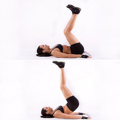Trainers reveal the best abs exercise of all time shape for Floor ab workouts