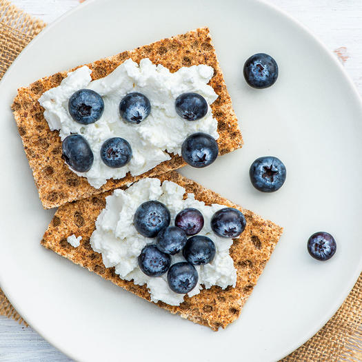 Why Ricotta Is Healthy