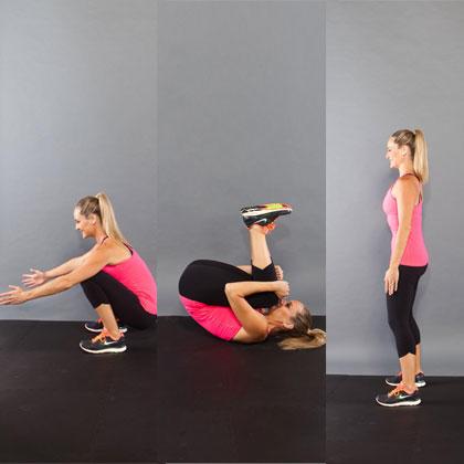 Risultati immagini per rock up squat