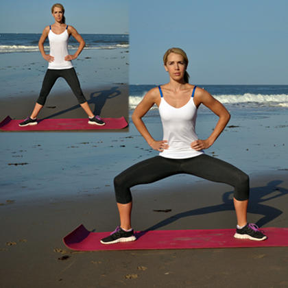 The 10 Best Exercises for Women | Shape Magazine
