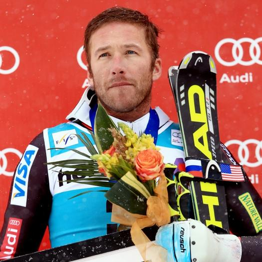 Bode Miller: Reasons To Watch The 2014 Winter Olympics
