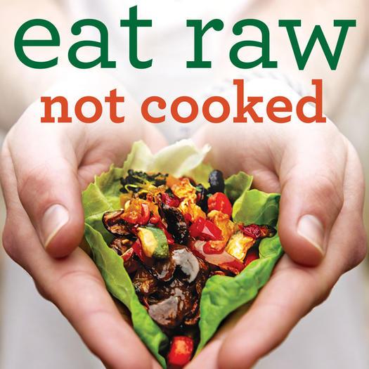 5 Healthy Raw Food Vegetable Recipes | Shape Magazine