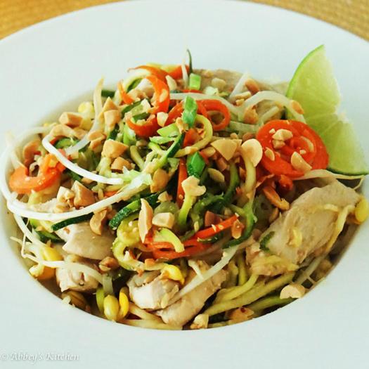 Low Calorie Korean Food Recipes