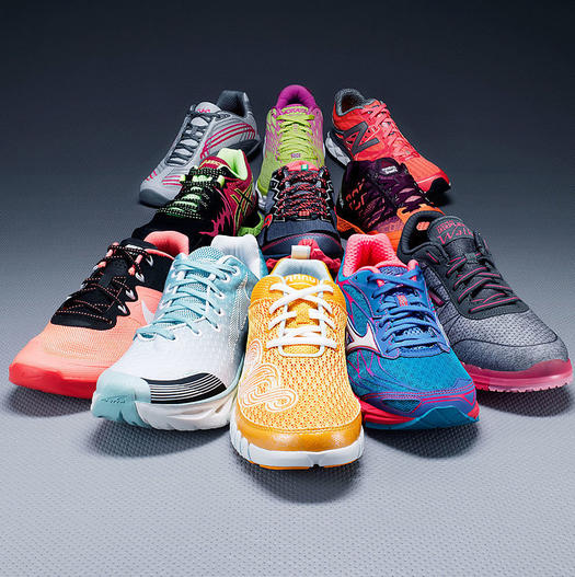 How Often Do You Have To Change Running Shoes