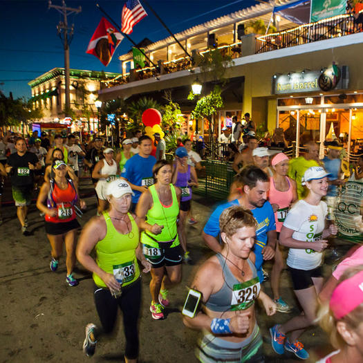 Best Beach Marathons Half Marathons And 10ks Shape