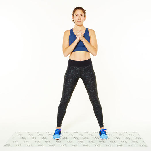 7 lower body exercises that make sex better too shape magazine. Black Bedroom Furniture Sets. Home Design Ideas