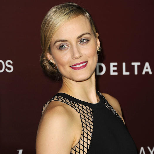 Oscars Diet, Fitness, and Beauty Secrets   Shape MagazineTaylor Schilling Roles