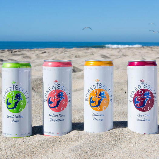 Healthy To-Go Alcoholic Drinks To Bring Everywhere This