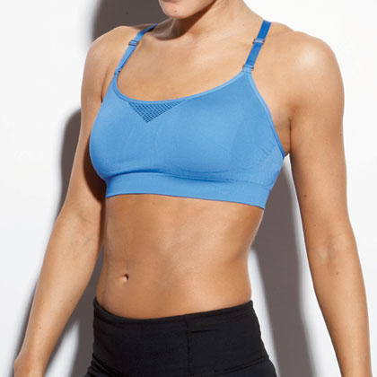 Workout Gear: The Best Sports Bras for Every Cup Size | Shape Magazine