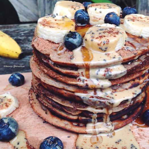 vegan instagram accounts to follow for shameless food porn | shape