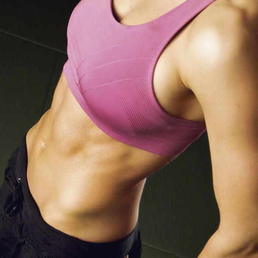 15 Favorite Foods for Flat Abs from a Celebrity Trainer