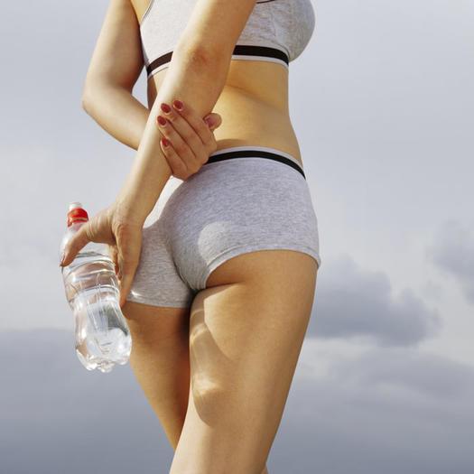Tight body gym workout 9