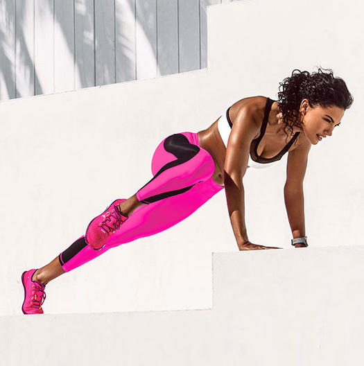 Ab Workouts: 4-Week Workout Plan To Get Flat Abs Fast