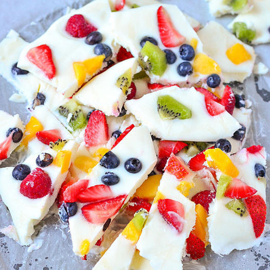 fruit dessert recipes healthy fruit bars healthy
