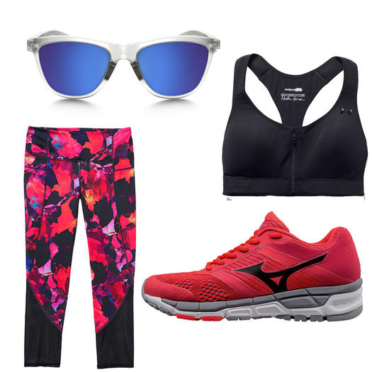 the best workout clothes based on your zodiac sign