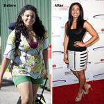 Olivia Munn Weight Loss