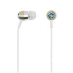 Kate spade earbuds rose gold - earbuds gold and white