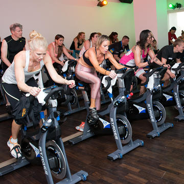 lower back pain after spin class stretches for spinning