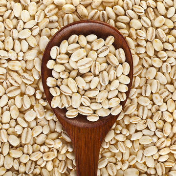The Body- and Health-Boosting Benefits of Barley