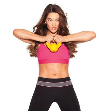 Lauren Brooks Kettlebells Kettlebell Workouts Free
