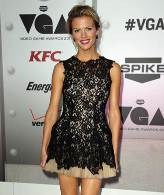 brooklyn decker zimbio