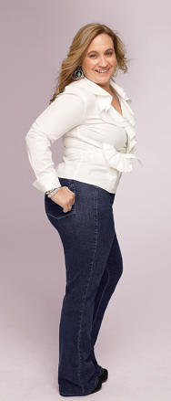 The Best Jeans For Every Body Type | Shape Magazine