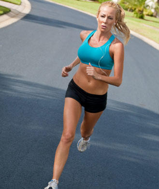 The Best Playlist for Your Interval Training Routine picture