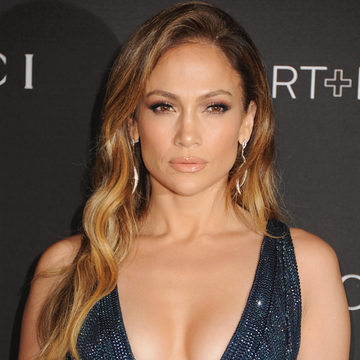 Jennifer Lopez Speaks Out About Self-Esteem Issues | Shape Magazine  Jennifer Lopez