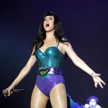 Playlist: The 10 Best Katy Perry Songs for a Workout | Shape Magazine  Katy Perry