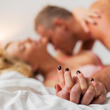 Sex wedding position Night