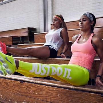 Nike Training Club Exclusive Two-Week Training Plan for ...