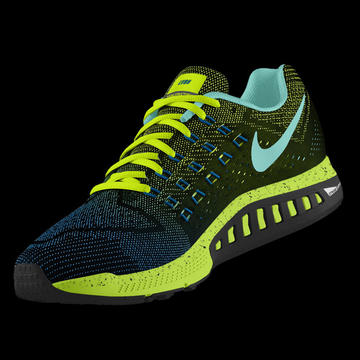 custom nike running shoes