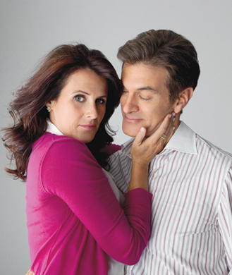"""alt=""""Dr. Oz: 5 Tips for Lasting Love, Health, and Happiness"""""""