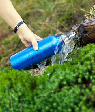 Cleaning Your Reusable Water Bottle